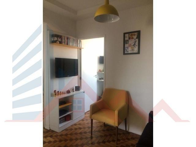 Apartamento à venda com 2 dormitórios em Brás, São paulo cod:842 - Foto 9