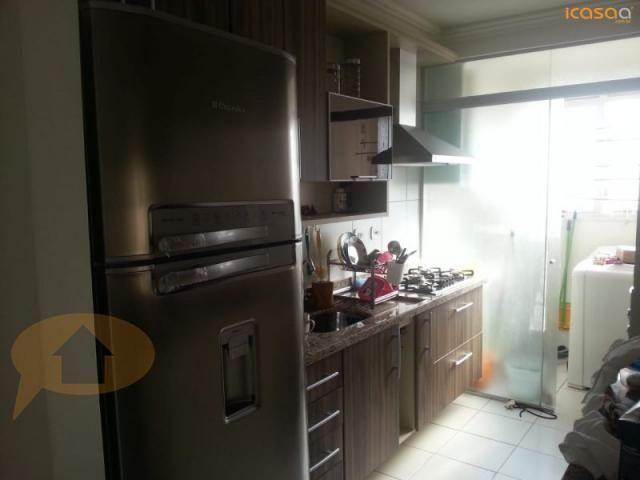 Apartamento à venda com 2 dormitórios em Sacomã, São paulo cod:7613 - Foto 12