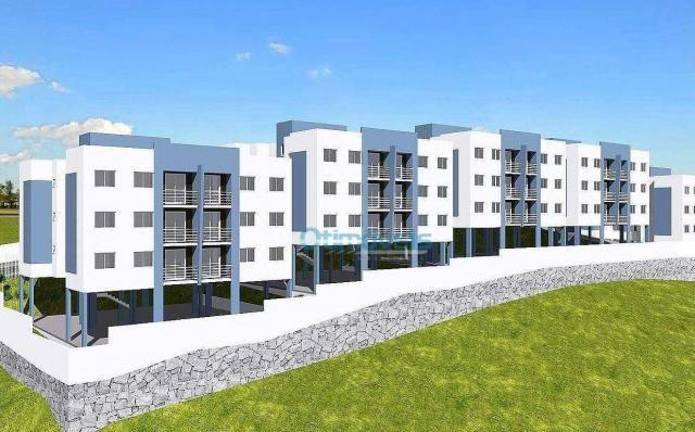 Área à venda, 9087 m² por r$ 1.740.000,00 - campina da barra - araucária/pr - Foto 2