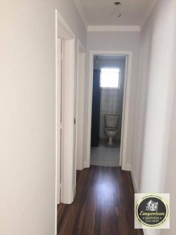 Apartamento com 2 dormitórios à venda, 67 m² por r$ 245.000 - vila galvão - guarulhos/sp - Foto 4