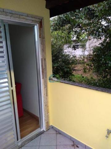 Sobrado com 3 dormitórios à venda, 250 m² por r$ 561.800 - jardim iae - são paulo/sp - Foto 19