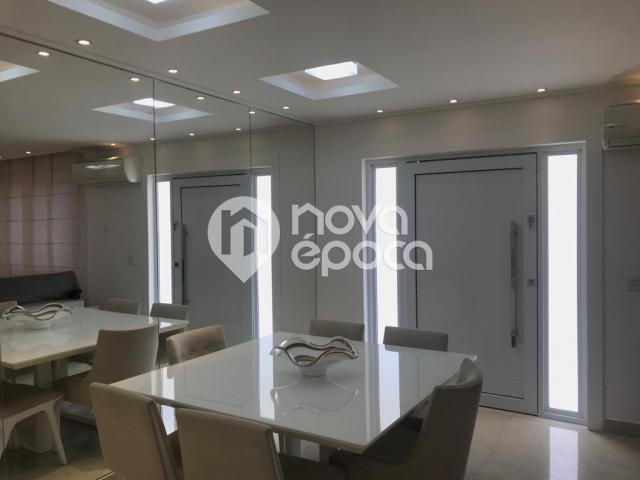 Casa de condomínio à venda com 4 dormitórios cod:SP4CS39088 - Foto 5