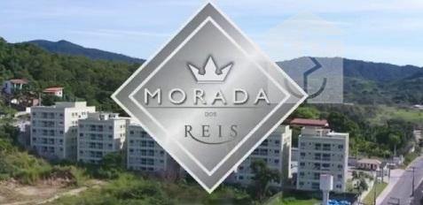 Apartamento com 2 dormitórios para alugar, 55 m² por r$ 700/mês - caxito - maricá/rj - Foto 6