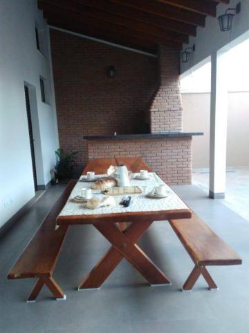Sobrado com 3 dormitórios à venda, 222 m² por R$ 895.000 - Residencial Valencia - Álvares  - Foto 19