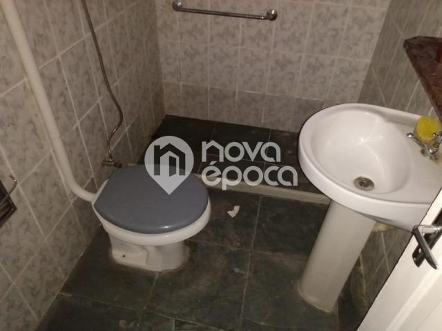 Casa à venda com 3 dormitórios em Maracanã, Rio de janeiro cod:SP3CS39127 - Foto 18