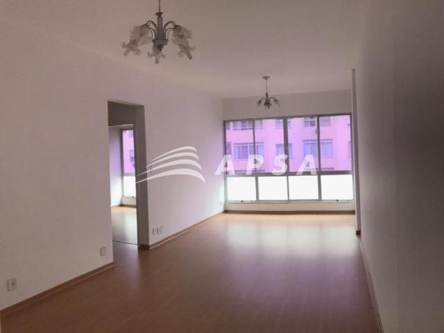 Apartamento para alugar com 2 dormitórios em Copacabana, Rio de janeiro cod:29963 - Foto 5