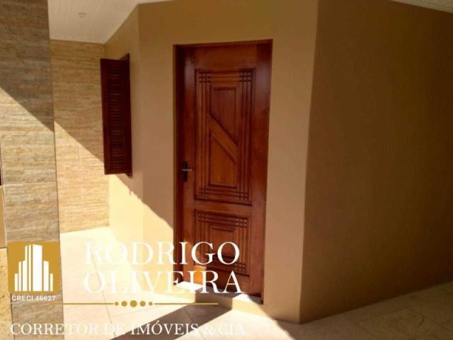 Casa à venda com 2 dormitórios em Presidente, Imbe cod:383 - Foto 2