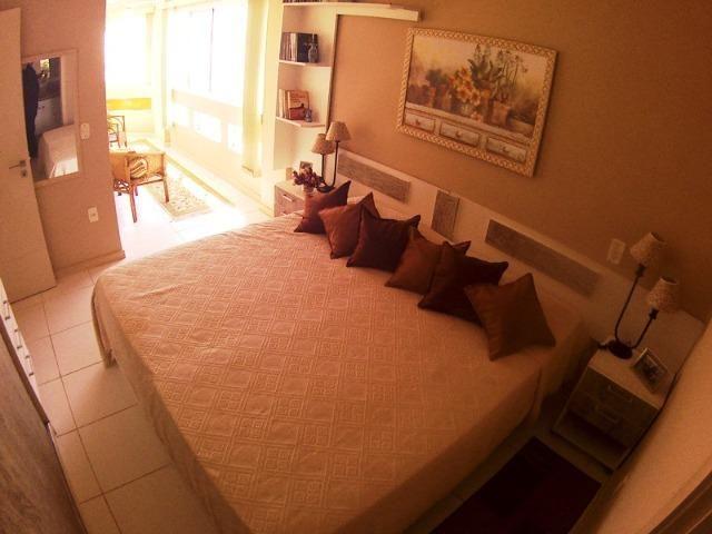 Apto 03 Dormitórios com 02 Vagas e Vista Panorâmica - Foto 4
