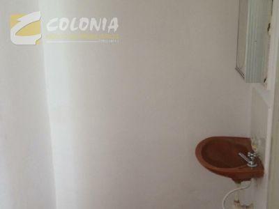 Casa para alugar com 1 dormitórios em Jardim utinga, Santo andré cod:36468 - Foto 4