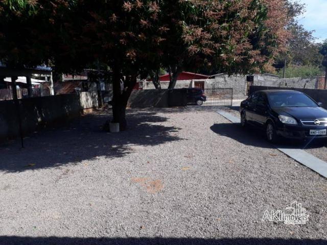 8046   casa à venda com 2 quartos em centro, rosana - Foto 6