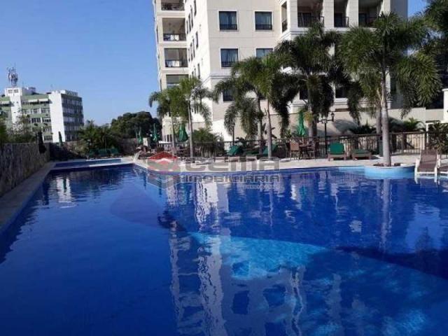 Apartamento à venda com 4 dormitórios em Laranjeiras, Rio de janeiro cod:LACO40122 - Foto 13