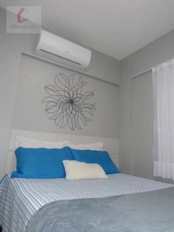 Apartamento 100% projetado, porcelanato - Foto 11