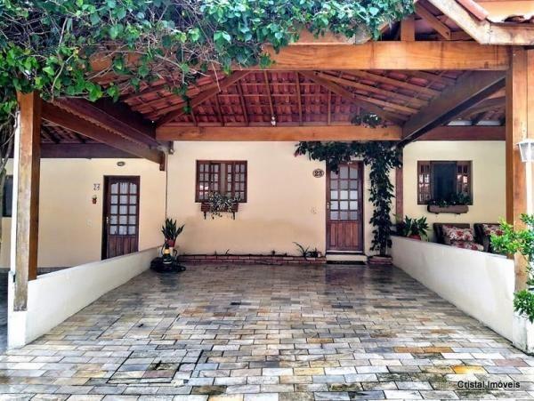 Casa de condomínio à venda com 2 dormitórios em Granja viana, Cotia cod:20656 - Foto 2