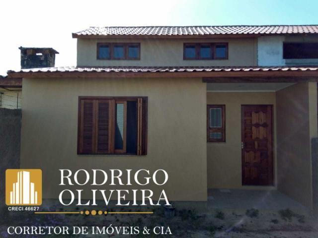 Casa à venda com 2 dormitórios em Presidente, Imbe cod:383 - Foto 9