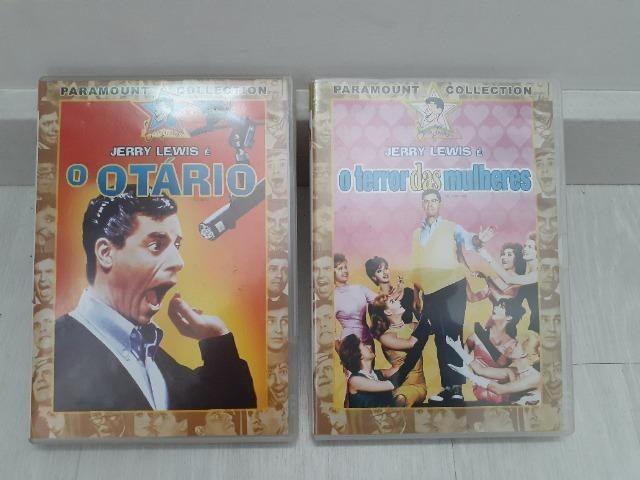 DVD Jerry Lewis