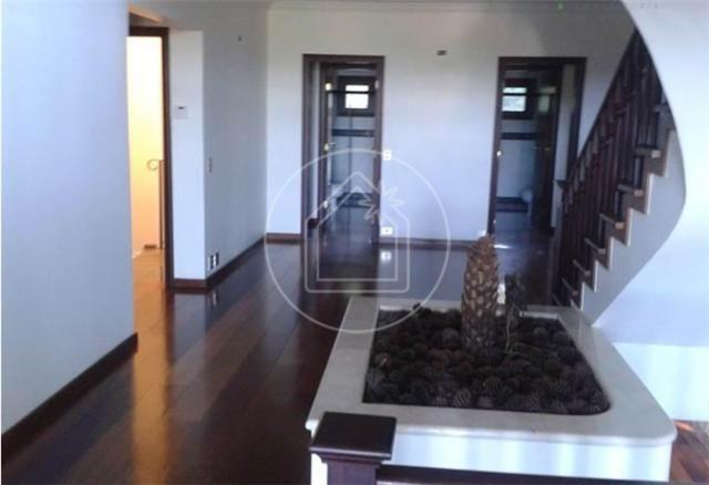 Casa de condomínio para alugar com 5 dormitórios em Centro, Cajamar cod:849814 - Foto 14