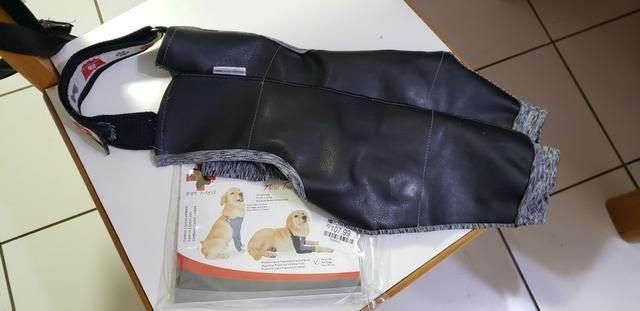 Cotoveleira para cães