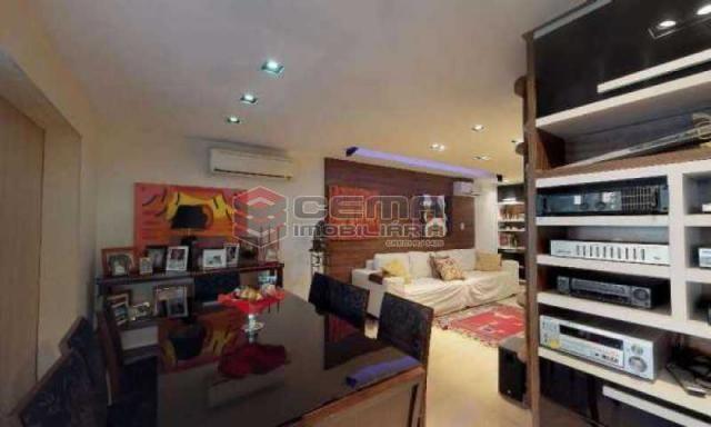 Apartamento à venda com 4 dormitórios em Flamengo, Rio de janeiro cod:LACO40121 - Foto 11