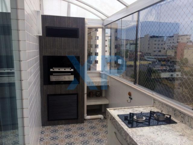 Apartamento à venda com 3 dormitórios em Santo antônio, Divinópolis cod:AP00309 - Foto 3