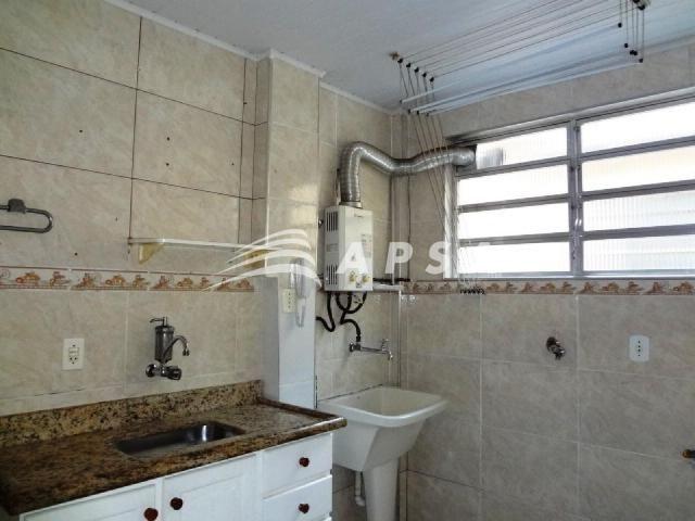Apartamento para alugar com 1 dormitórios em Portuguesa, Rio de janeiro cod:24716 - Foto 9