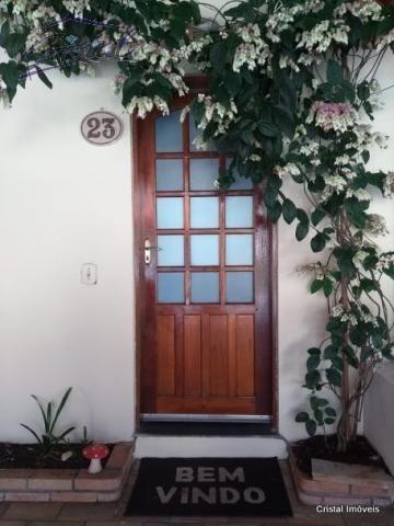 Casa de condomínio à venda com 2 dormitórios em Granja viana, Cotia cod:20656 - Foto 3
