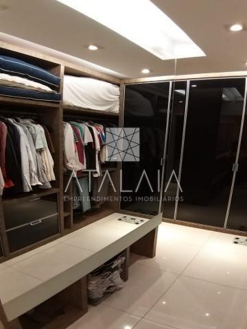 Top life: apartamento de 4 quartos mobiliado pronto pra morar em águas claras - Foto 9