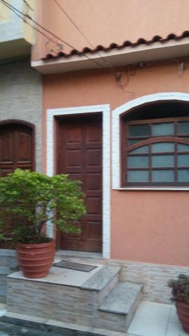 Alugo casa de Vila no Engenho Novo. Vila tranquila e familiar - Foto 2