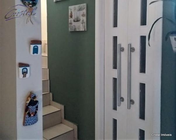 Casa de condomínio à venda com 2 dormitórios em Granja viana, Cotia cod:20656 - Foto 10