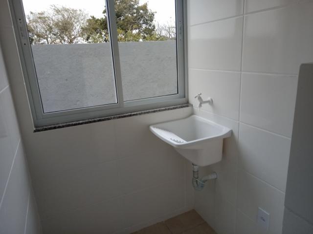 Apartamento para alugar com 2 dormitórios em Morro das pedras, Florianópolis cod:75093 - Foto 14
