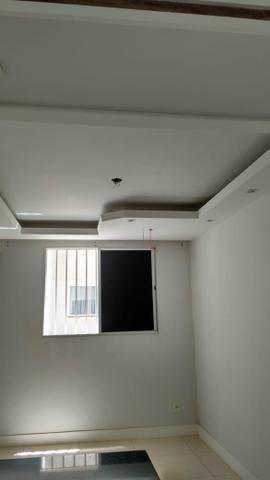 Lindo apartamento térreo 2/4 quitado 148.000,00 - Foto 2