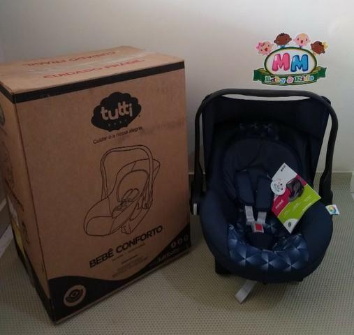 Bebê conforto Tutti Baby - produto novo - Foto 2