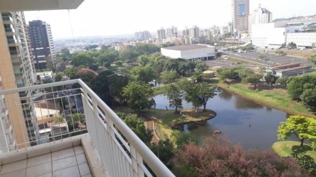 Apartamento para alugar com 3 dormitórios em Nova alianca, Ribeirao preto cod:L4367 - Foto 19