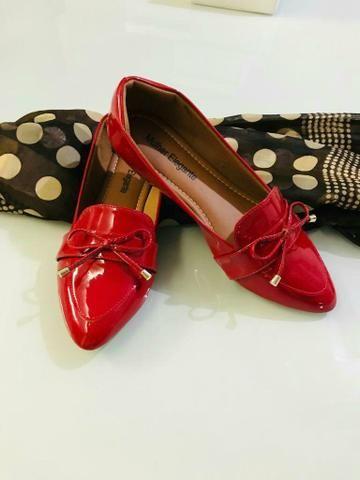 Grande promoção de ofertas mulheres elegantes sexy negócios casamento sapatos e sapatilhas - Foto 6