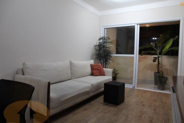 Apartamento à venda com 2 dormitórios em Vila dom pedro i, São paulo cod:7614 - Foto 3