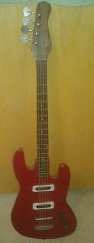 Guitarra (contrabaixo)