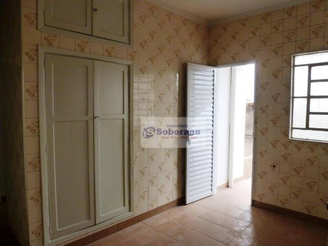 Casa para alugar, 2 dorm, 01 vaga - são bernardo - campinas/sp - Foto 7