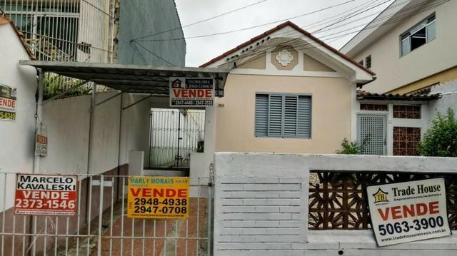 Terreno Com 3 Casas Bairro São João Clímaco, São Paulo/SP - Foto 4