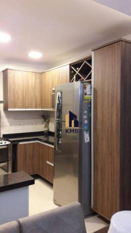Casa com 3 dormitórios à venda, 94 m² por r$ 468.000 - parque da matriz - cachoeirinha/rs - Foto 4