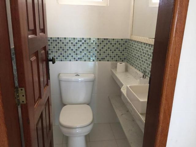 Casa com 3 dormitórios para alugar, 200 m² por r$ 2.500/mês - araçatiba - maricá/rj - Foto 6
