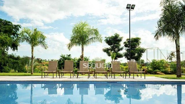Casa com 3 dormitórios à venda, 408 m² por R$ 1.350.000 - Alphaville - Ribeirão Preto/SP - Foto 8