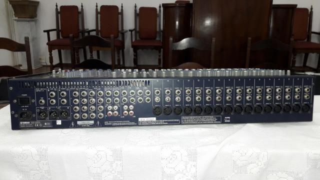 Mesa Yamaha - Foto 2