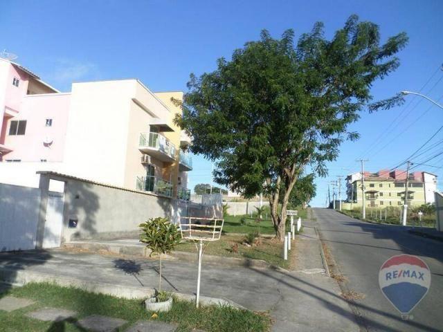 Cobertura duplex 3 quartos (2 suítes) em são pedro da aldeia/rj - Foto 15