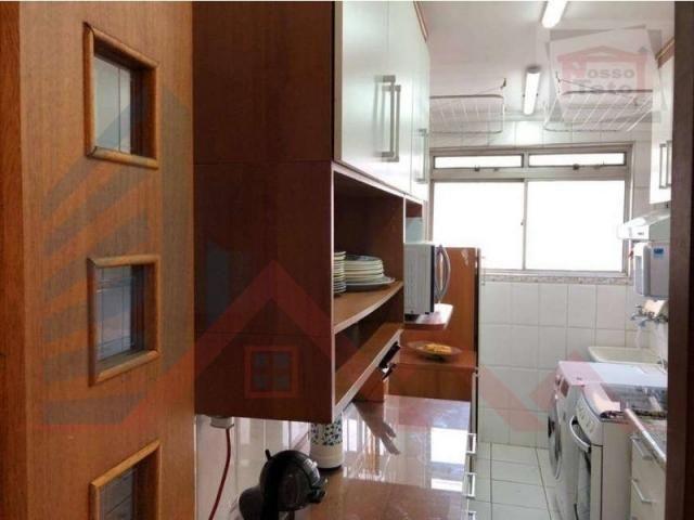 Apartamento à venda com 2 dormitórios em Sitio do mandaqui, São paulo cod:962 - Foto 11