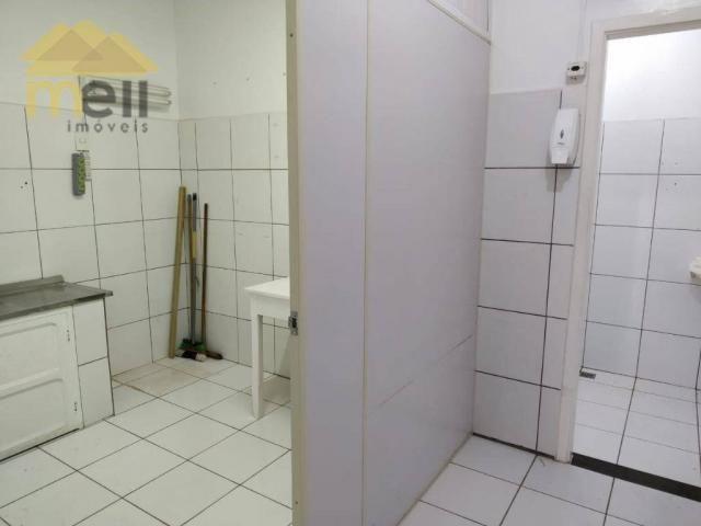 Salão para alugar, 122 m² por R$ 900,00/mês - Vila Marcondes - Presidente Prudente/SP - Foto 6