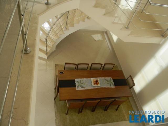 Casa de condomínio para alugar com 4 dormitórios cod:476331 - Foto 5