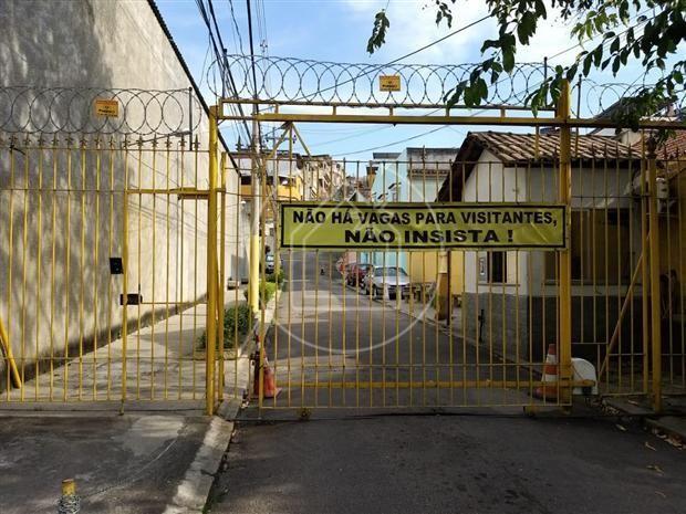 Casa de condomínio à venda com 4 dormitórios em Pilares, Rio de janeiro cod:859974 - Foto 2