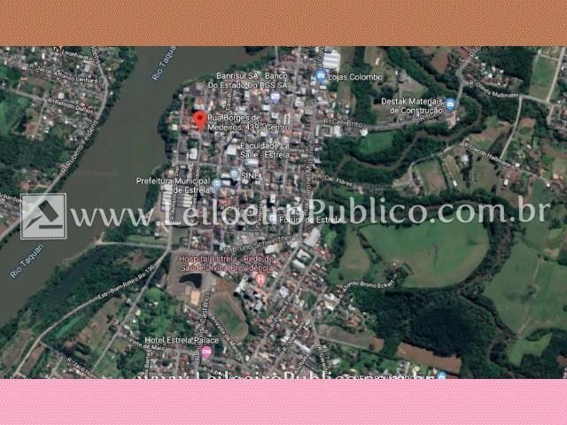 Estrela (rs): Box 11,88m² rrqck jjdfz