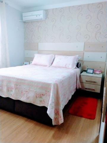 Apartamento à venda com 3 dormitórios em Anita garibaldi, Joinville cod:V40510 - Foto 14