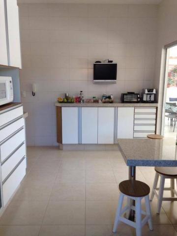 Casa com 3 dormitórios à venda, 300 m² por R$ 1.950.000,00 - Central Park Residence - Pres - Foto 9