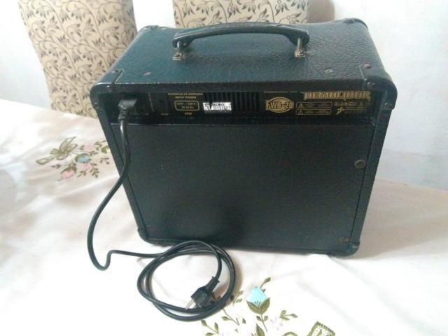 Amplificador - Foto 4